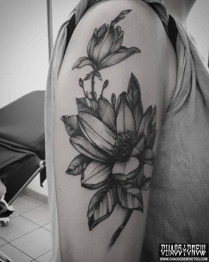 2d6d1f8aa Tattoo Fotos Portfolio Kategorien | Tattoo Studio München | CHAOS ...