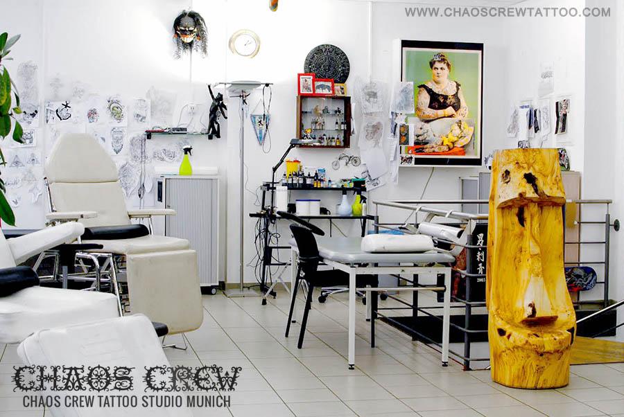 Dein Spezialist für Tätowierungen | Realistic | Oldschool | Fineline| Cover-Ups | Ohne Termin | Maxvorstadt / Schwabing | Dein Tattoo Spezialist in München.